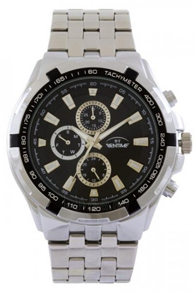 Vyriškas laikrodis Bentime BT850-11254B Paveikslėlis 1 iš 2 30069610369