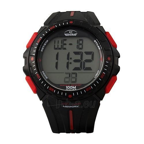 Men's watch Bentime Sport 004-YP09458-03 Paveikslėlis 1 iš 1 30069602371