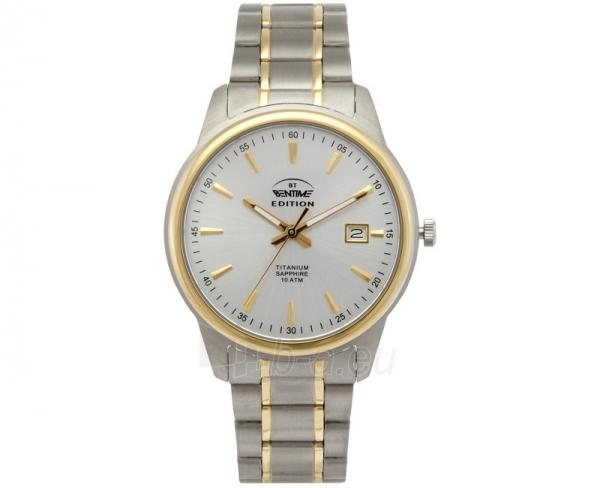 Vyriškas laikrodis Bentime Titanium E026-60009.2C Paveikslėlis 1 iš 1 30069605044