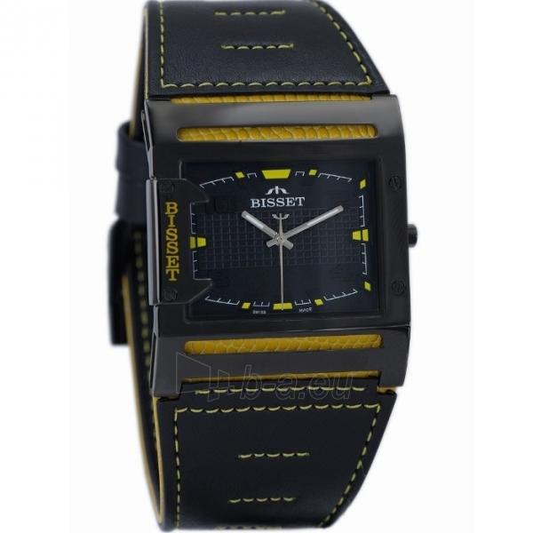 Male laikrodis BISSET  Thirteen M6M BSCD29BIBY03BX Paveikslėlis 2 iš 3 30069606691