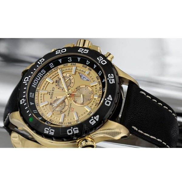Vīriešu pulkstenis BISSET Aias III BSCC03TIGB05AX Paveikslėlis 1 iš 2 30069609267