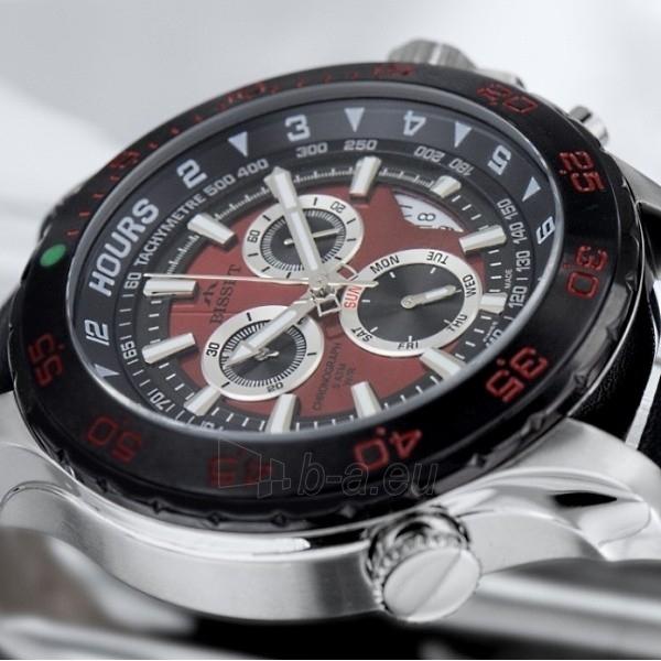 Vyriškas laikrodis BISSET Aias III BSCC03TIRB05AX Paveikslėlis 2 iš 2 30069609268