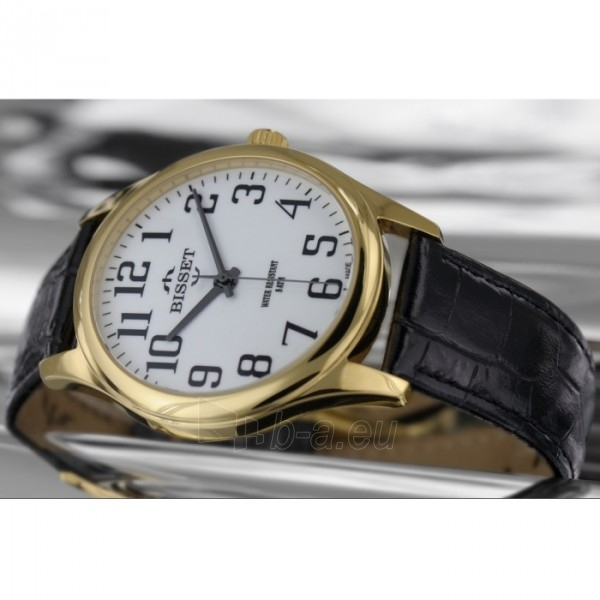 Men's watch BISSET Aneadam II BSCD57GAWX05BX Paveikslėlis 1 iš 9 30069605680