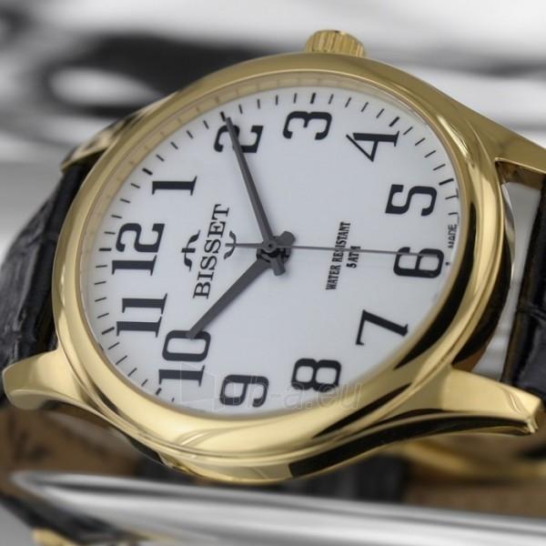 Men's watch BISSET Aneadam II BSCD57GAWX05BX Paveikslėlis 2 iš 9 30069605680