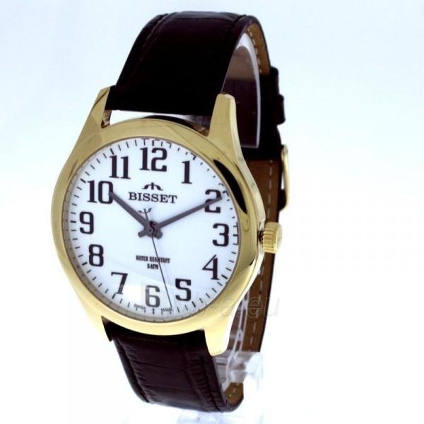 Men's watch BISSET Aneadam II BSCD57GAWX05BX Paveikslėlis 3 iš 9 30069605680