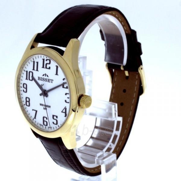 Men's watch BISSET Aneadam II BSCD57GAWX05BX Paveikslėlis 4 iš 9 30069605680