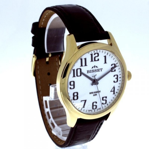 Men's watch BISSET Aneadam II BSCD57GAWX05BX Paveikslėlis 8 iš 9 30069605680
