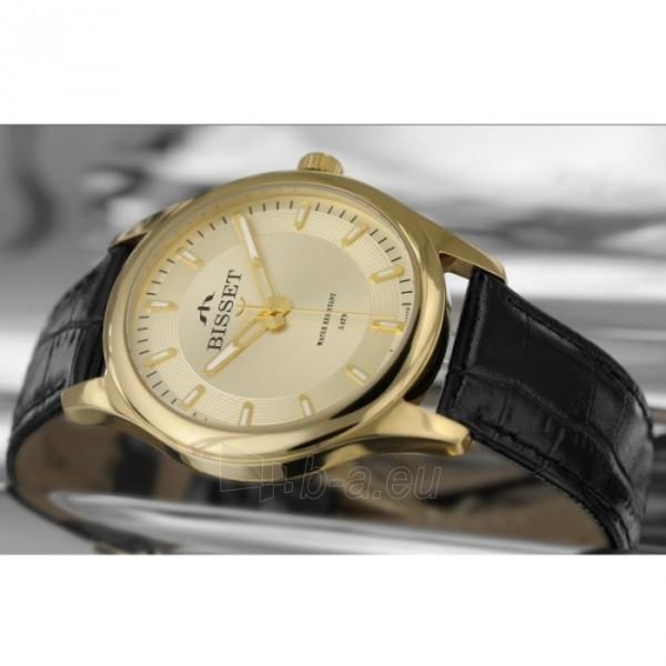 Vyriškas laikrodis BISSET Aneadam II BSCD57GIGX05BX Paveikslėlis 1 iš 2 30069605682