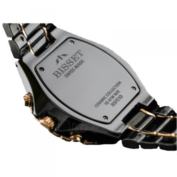 Vīriešu pulkstenis BISSET Averto BSFE10BIBZ10AX Paveikslėlis 2 iš 5 310820008608