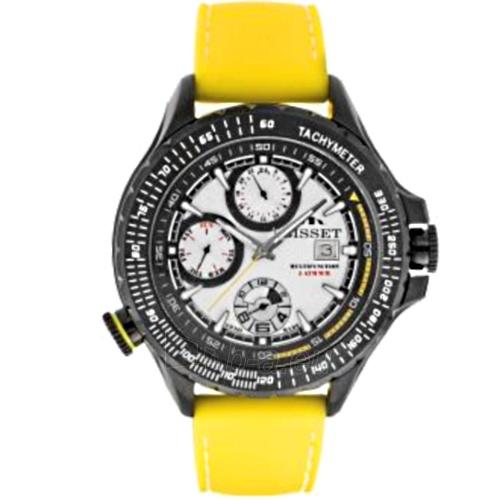 Vyriškas laikrodis BISSET Battle BSFD46BISB05AX Paveikslėlis 1 iš 2 30069605690