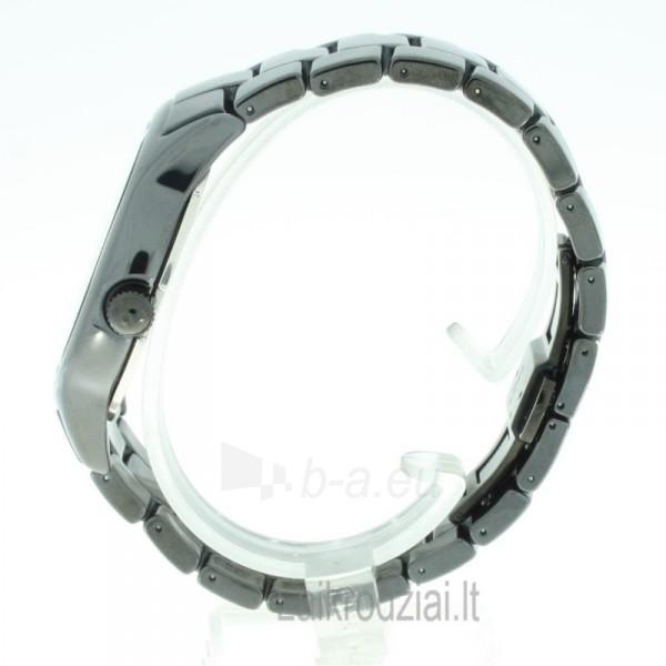 Vyriškas laikrodis BISSET Black BSFD66BIBW03BX Paveikslėlis 5 iš 9 310820008593