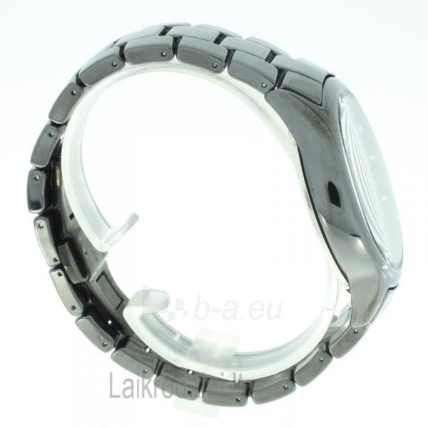 Vyriškas laikrodis BISSET Black BSFD66BIBW03BX Paveikslėlis 8 iš 9 310820008593