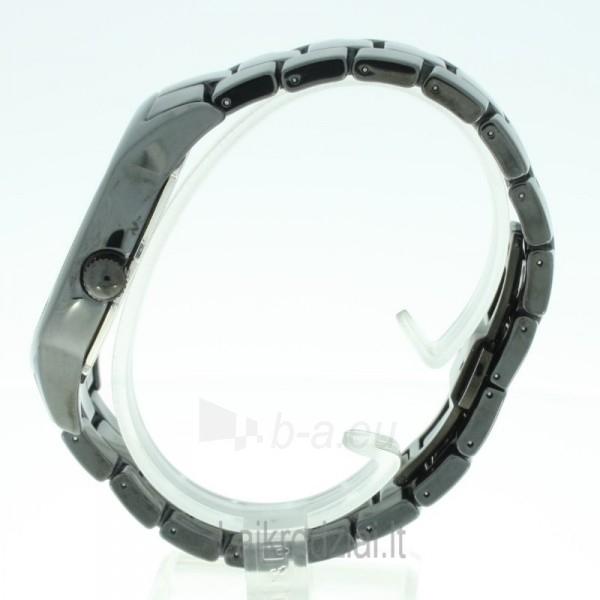 Vyriškas laikrodis BISSET Black BSFD66BISG03BX Paveikslėlis 5 iš 8 30069605692
