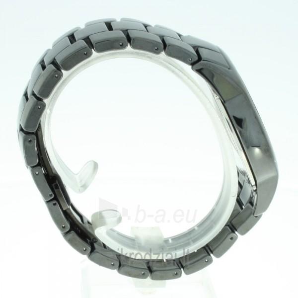 Vyriškas laikrodis BISSET Black BSFD66BISG03BX Paveikslėlis 7 iš 8 30069605692
