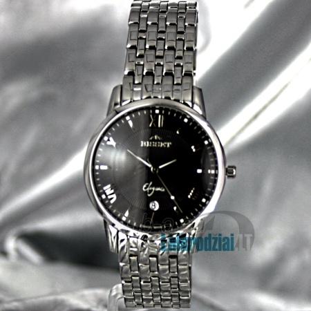 Vyriškas laikrodis BISSET Blanche BS25A99 MS BK Paveikslėlis 3 iš 7 30069605694