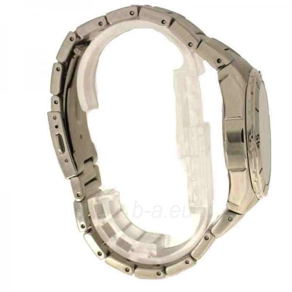 Male laikrodis BISSET BS25A75MSBK Paveikslėlis 2 iš 4 30069606694