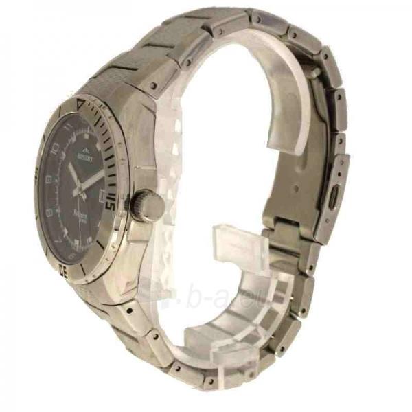 Male laikrodis BISSET BS25A75MSBK Paveikslėlis 4 iš 4 30069606694