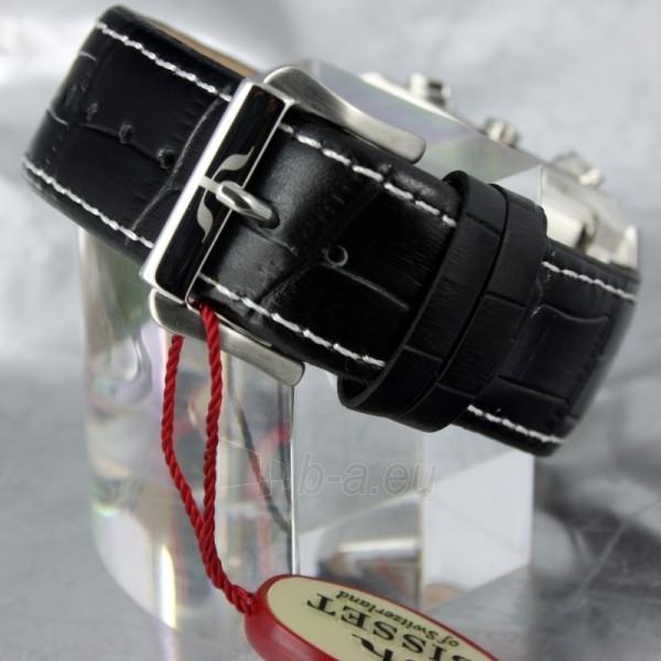 Vyriškas laikrodis BISSET BURION BSCD14SIYX Paveikslėlis 3 iš 7 30069605700