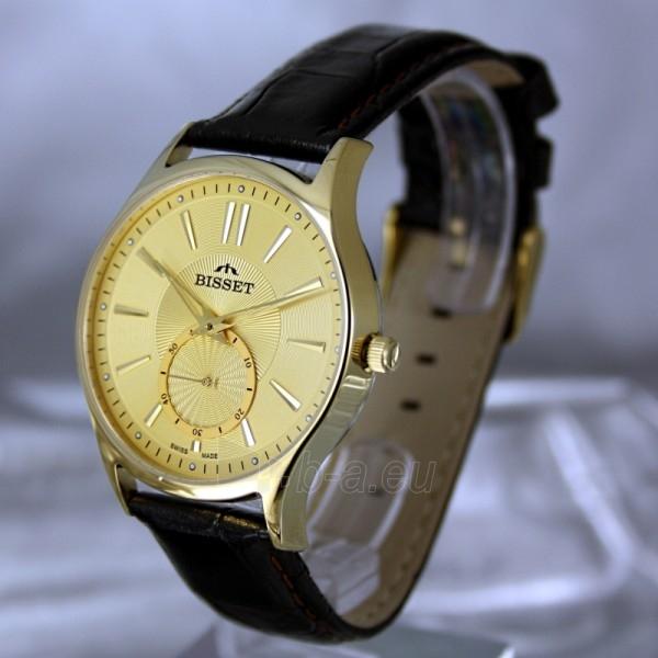 Vyriškas laikrodis BISSET City tour BSCC70GIGX Paveikslėlis 1 iš 5 30069605702