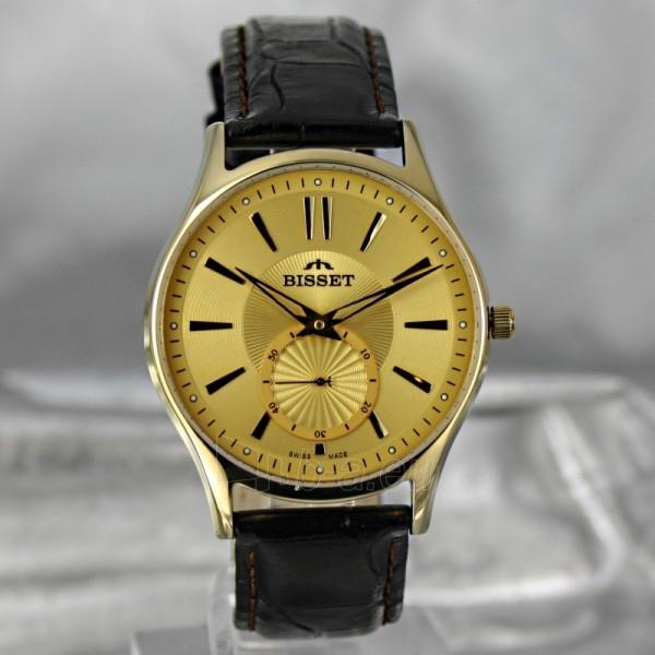 Vyriškas laikrodis BISSET City tour BSCC70GIGX Paveikslėlis 2 iš 5 30069605702