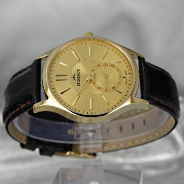 Vyriškas laikrodis BISSET City tour BSCC70GIGX Paveikslėlis 3 iš 5 30069605702