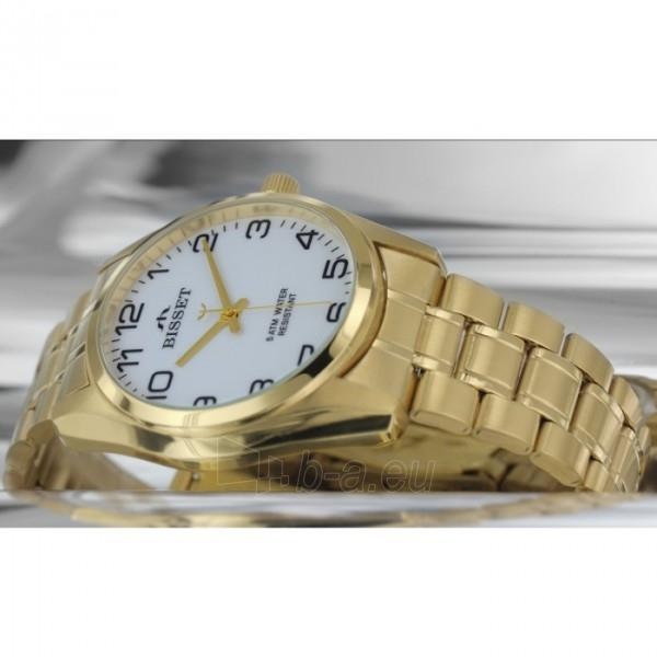 Vīriešu pulkstenis BISSET Colonial BSDD65GAWX05BX Paveikslėlis 1 iš 4 30069605703