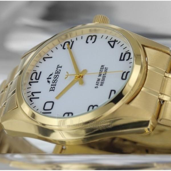Vīriešu pulkstenis BISSET Colonial BSDD65GAWX05BX Paveikslėlis 2 iš 4 30069605703