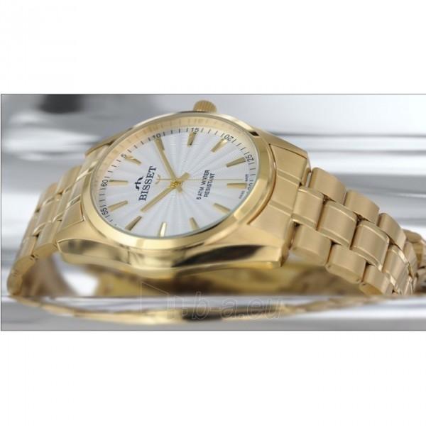 Vīriešu pulkstenis BISSET Colonial BSDD65GISX05BX Paveikslėlis 1 iš 9 30069605705