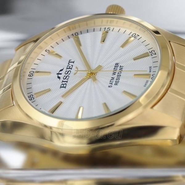Vīriešu pulkstenis BISSET Colonial BSDD65GISX05BX Paveikslėlis 2 iš 9 30069605705