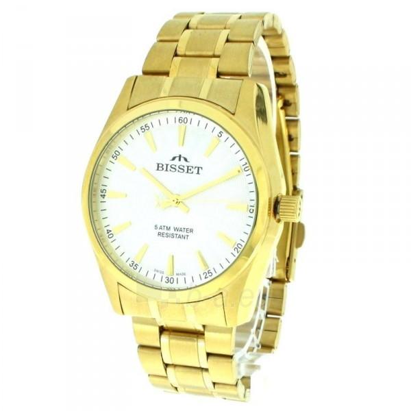 Vīriešu pulkstenis BISSET Colonial BSDD65GISX05BX Paveikslėlis 3 iš 9 30069605705