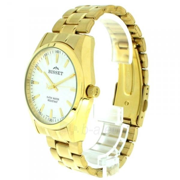 Vīriešu pulkstenis BISSET Colonial BSDD65GISX05BX Paveikslėlis 4 iš 9 30069605705