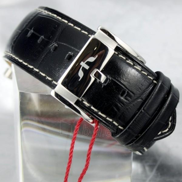 Vyriškas laikrodis BISSET Crossover BSCC92SABS05AX Paveikslėlis 3 iš 6 30069605713