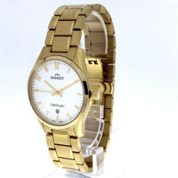 Vyriškas laikrodis BISSET Crystal II BSDX17GASX05BX Paveikslėlis 3 iš 9 30069605716