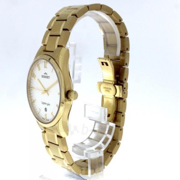 Vyriškas laikrodis BISSET Crystal II BSDX17GASX05BX Paveikslėlis 4 iš 9 30069605716