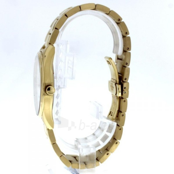 Vyriškas laikrodis BISSET Crystal II BSDX17GASX05BX Paveikslėlis 5 iš 9 30069605716