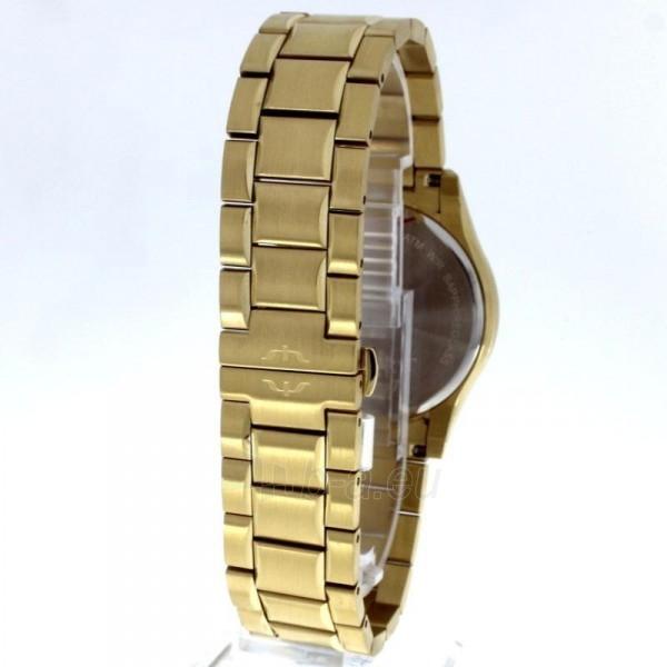 Vyriškas laikrodis BISSET Crystal II BSDX17GASX05BX Paveikslėlis 6 iš 9 30069605716