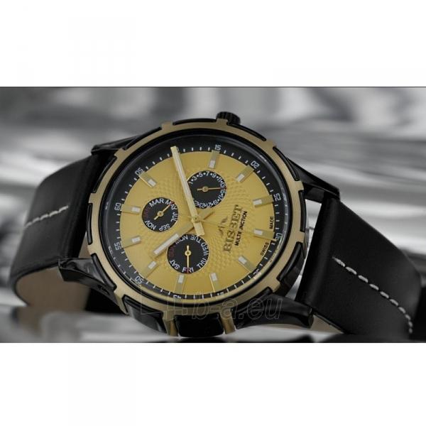 Male laikrodis BISSET Dancer BSCC27TIGB05BX Paveikslėlis 3 iš 3 310820008983