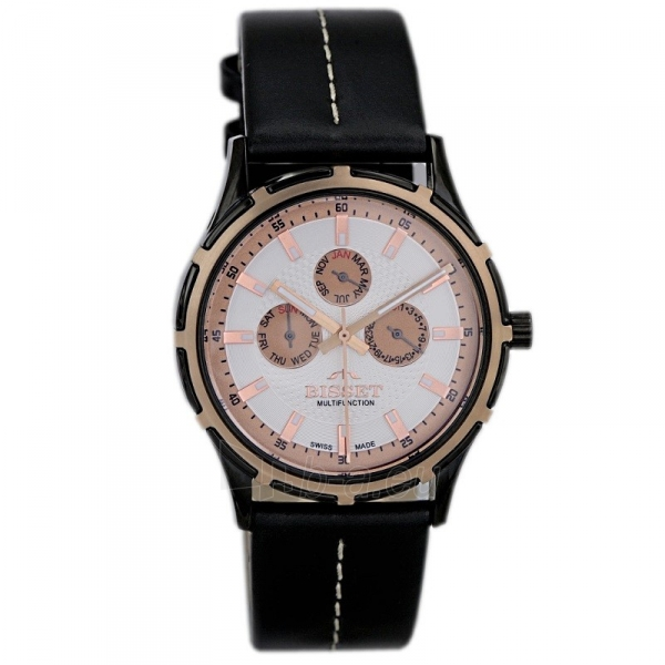 Male laikrodis BISSET Dancer BSCC27TISZ05BX Paveikslėlis 1 iš 3 310820008984