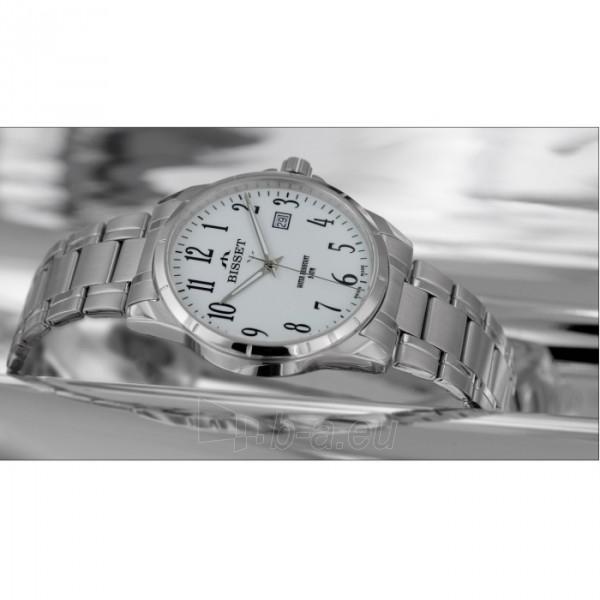 Men's watch BISSET Detroit BSDD55SAWX05BX Paveikslėlis 1 iš 9 30069605781