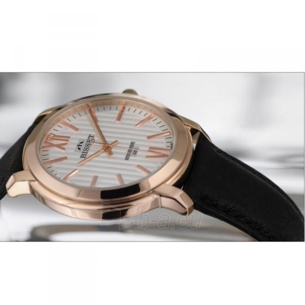 Vyriškas laikrodis BISSET Elizeusz III BSCD58RISX05BX Paveikslėlis 1 iš 2 30069605785