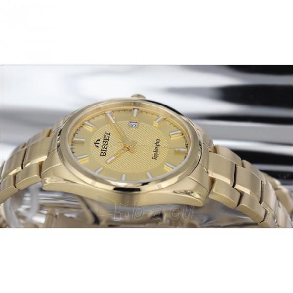 Men's watch BISSET Emonith I BSDX94GIGX05BX Paveikslėlis 1 iš 9 30069605789