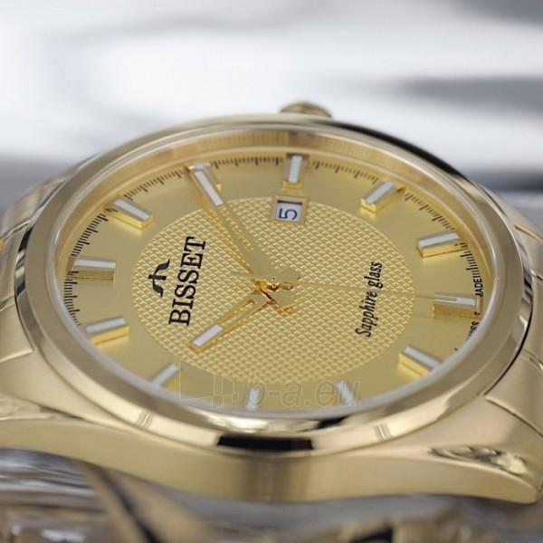 Men's watch BISSET Emonith I BSDX94GIGX05BX Paveikslėlis 2 iš 9 30069605789