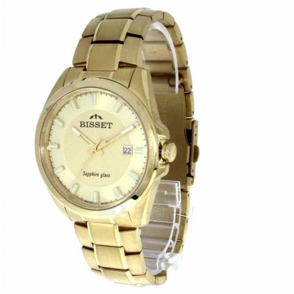 Men's watch BISSET Emonith I BSDX94GIGX05BX Paveikslėlis 3 iš 9 30069605789