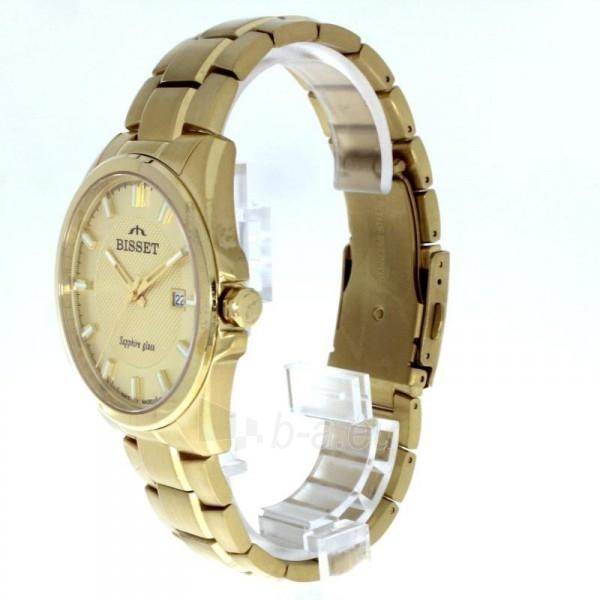 Men's watch BISSET Emonith I BSDX94GIGX05BX Paveikslėlis 4 iš 9 30069605789