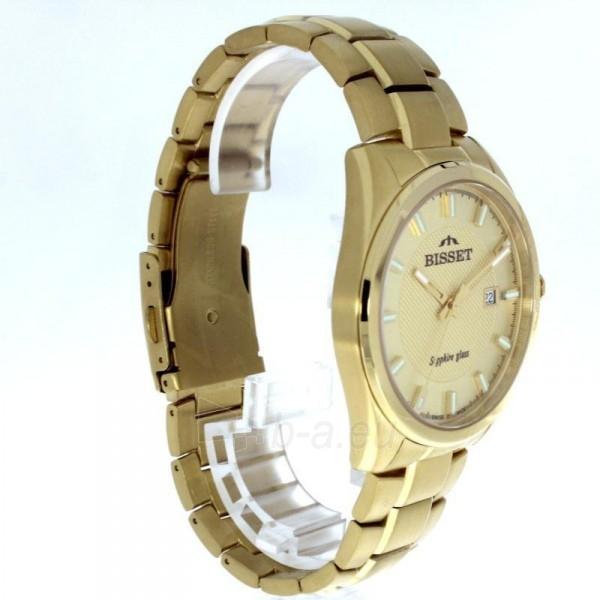 Men's watch BISSET Emonith I BSDX94GIGX05BX Paveikslėlis 8 iš 9 30069605789