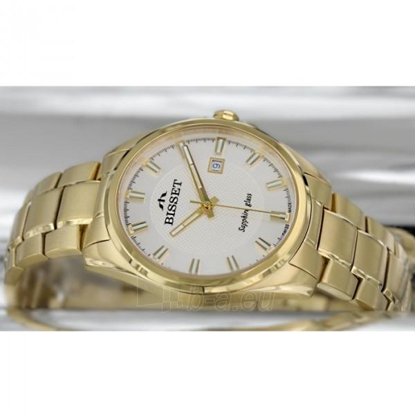 Vyriškas laikrodis BISSET Emonith I BSDX94GISX05BX Paveikslėlis 1 iš 9 30069605790