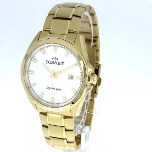 Vyriškas laikrodis BISSET Emonith I BSDX94GISX05BX Paveikslėlis 3 iš 9 30069605790