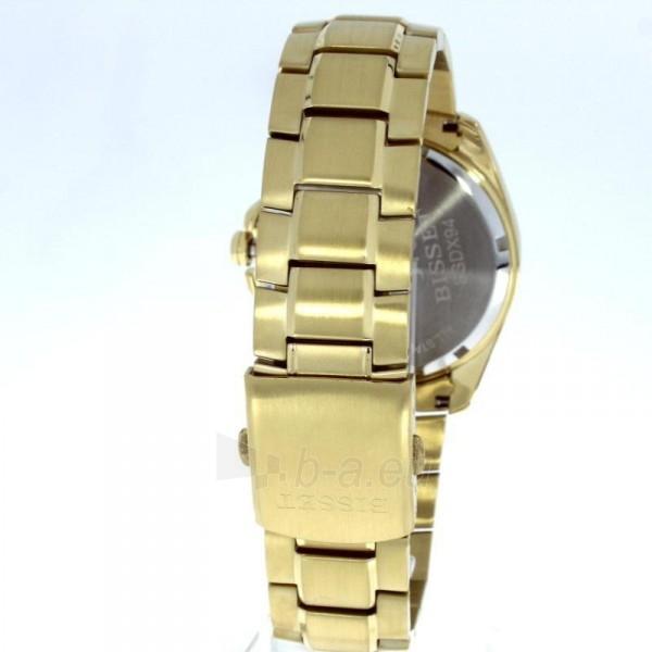 Vyriškas laikrodis BISSET Emonith I BSDX94GISX05BX Paveikslėlis 6 iš 9 30069605790