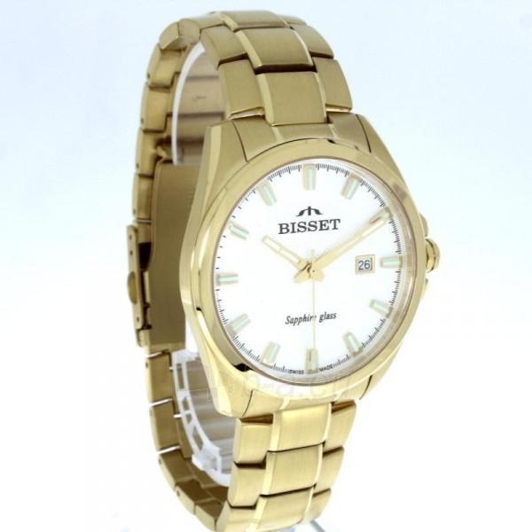 Vyriškas laikrodis BISSET Emonith I BSDX94GISX05BX Paveikslėlis 7 iš 9 30069605790