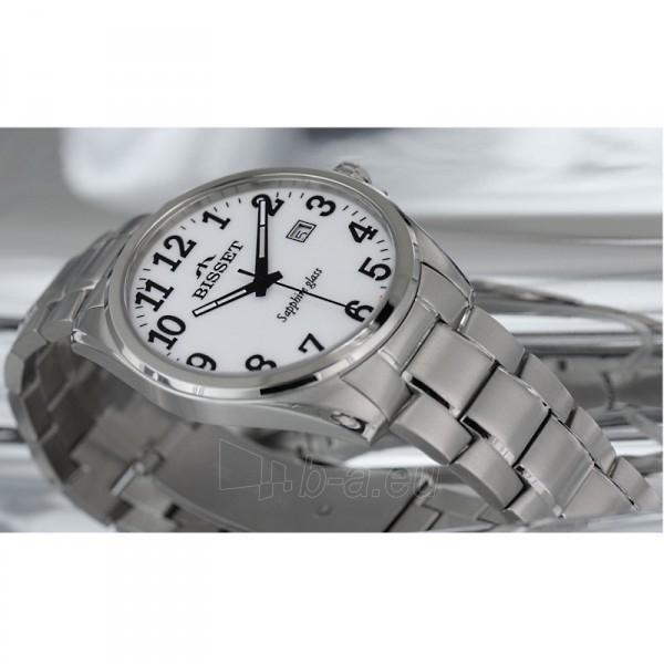 Men's watch BISSET Emonith I BSDX94SAWX05BX Paveikslėlis 1 iš 9 30069605791